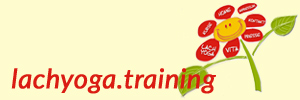 logo lachyoga.training